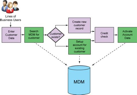 mdm workflow infosphere mdm for master data governance with mdm workflow