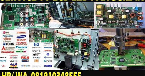 Tv Lcd Murah Bandung service tv bandung panggilan murah 081910348555 service