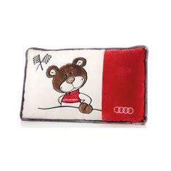 Audi Kissen by Audi Sport Audi Accessoires
