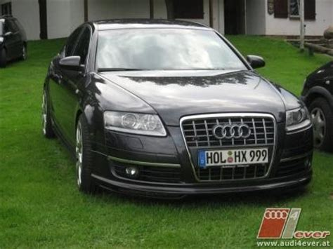 Audi A6 4f Grill by S6 Grill In A6 4f