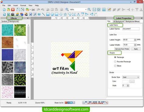 free custom logo design software top logo design 187 free custom logo design software creative logo sles and designs