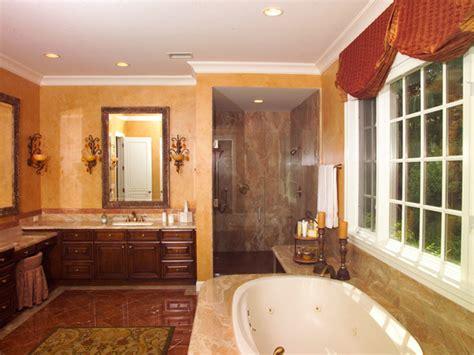 home and garden bath ideas