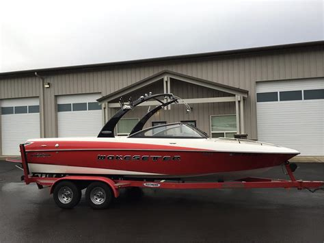 wakeboard boats bend oregon 2005 malibu wakesetter 23 lsv with wavecontrol
