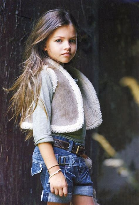 little girl models ages 10 10 year old model does vogue spread too sexy a hot mama