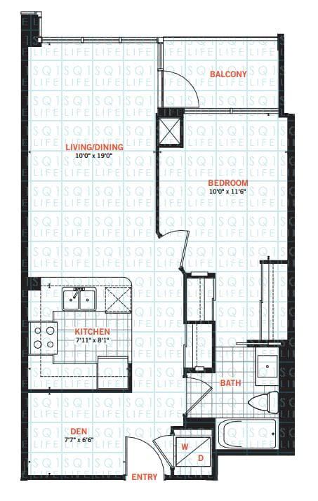 1 bed 1 bath condo floor plan student apartments pinnacle grand park 2 condo 3975 grand park dr