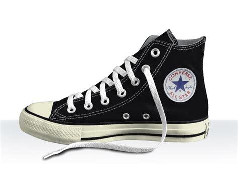 Allstar Hitam jual sepatu converse all murah sepatuconverseonline