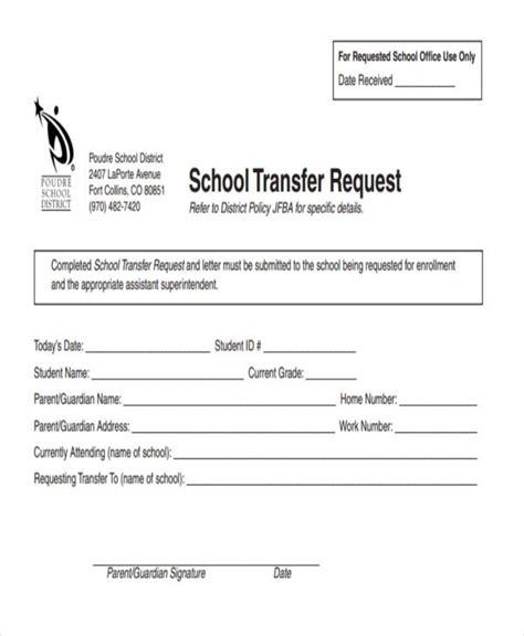 transfer letter templates premium