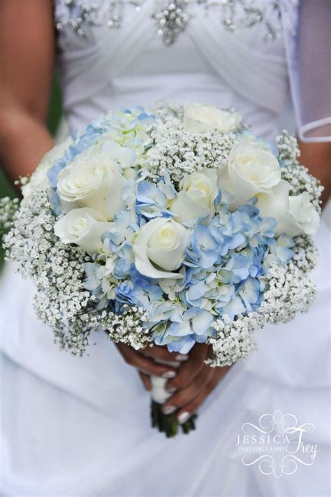 Blue Wedding Flowers Pictures by 17 Best Images About Wedding Flowers On Blue