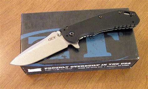 zero tolerance 0556 zero tolerance knives