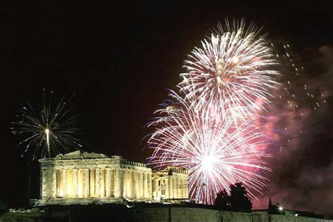 parthenon new year s voices from russia