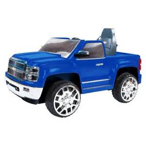 Chevy Silverado Wheels Toys Target Expect More Pay Less