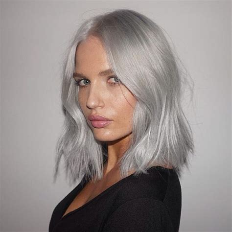 silver blonde color hair toner the 25 best silver hair toner ideas on pinterest silver