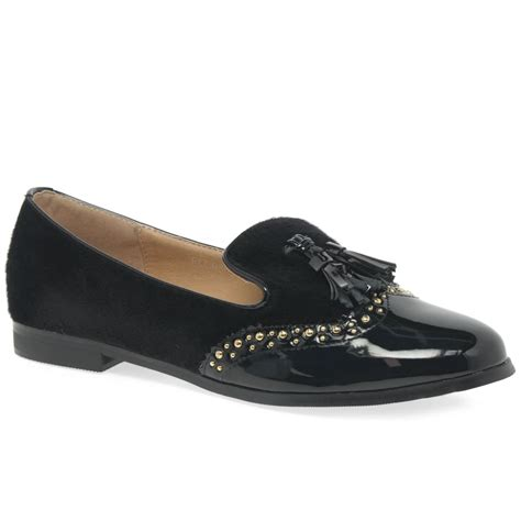 Stud Loafers stud loafers 28 images christian louboutin stud logo