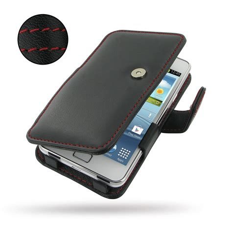 Flipcase Caseme Book Leather Flip Cover Samsung Galaxy S6 Edge samsung galaxy s2 plus leather flip cover stitch pdair book