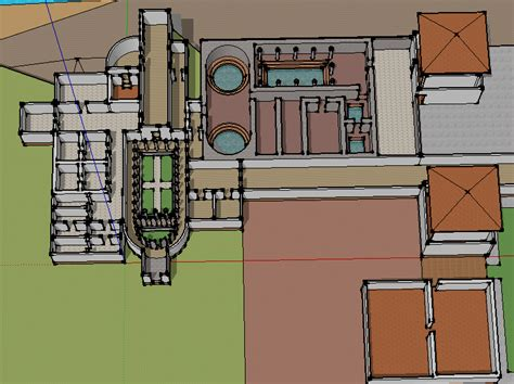 sketchup layout hide guides links www westfield ma edu