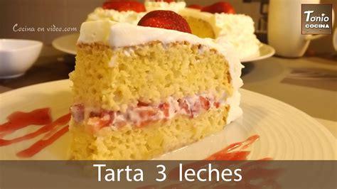 receta para pastel de tres leches c mo hacer una torta receta para pastel tres leches c 243 mo hacer torta de tres