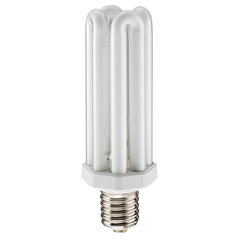 lights of america replacement bulbs 65w mogul base bulb fluorescent loa replacement bent