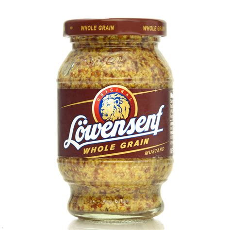 whole grain mustard whole grain mustard pan sauce recipe dishmaps