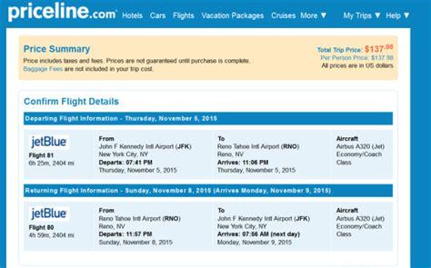 The Flight Deal   jetBlue ? $138: New York ? Reno, Nevada
