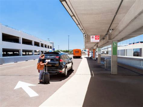 dfw airport  curbside pickup rules dallas tx patch
