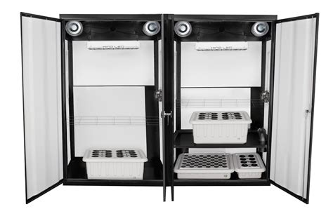 Best Grow Closet by Supertrinity Led Grow Cabinet Best Led Grow Cabinet