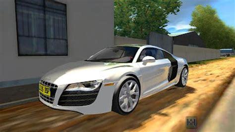 Audi Spiele by Audi R8 V10 1 2 5 Simulator Mods