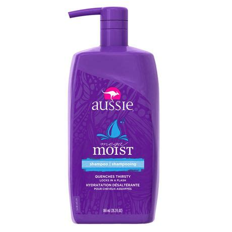 Review Aussie Moist Shoo by Aussie Mega Moist Shoo With Walmart Canada