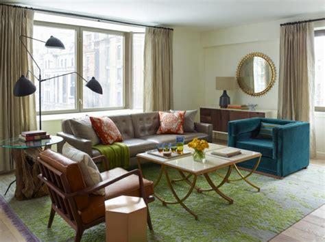 Petit Appartement Design by Petit Appartement Design Au Cœur De Manhattan Vivons Maison