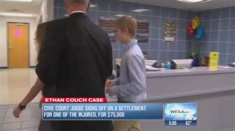 ethan couch father business families of two affluenza case victims settle civil suits