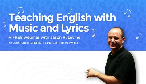 learner english a teachers 0521779391 how to teach english with music and lyrics the wiziq blog
