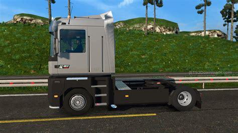 renault truck magnum renault magnum ea euro truck simulator 2 spot