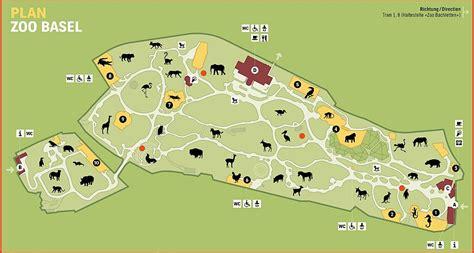 Zoologischer Garten Basel öffnungszeiten by Die Freizeitfreunde