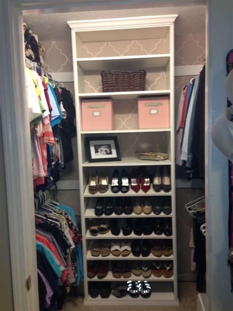 furniture impressive lowes closet design  home