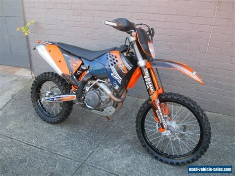 Ktm Exc 530 For Sale Ktm 530 Exc For Sale In Australia