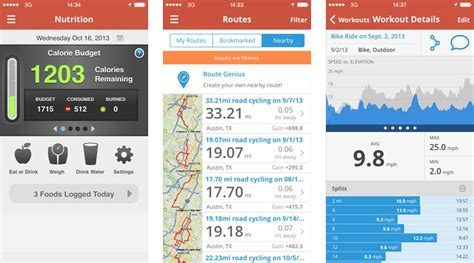 best running app for android best free running apps for android technobezz