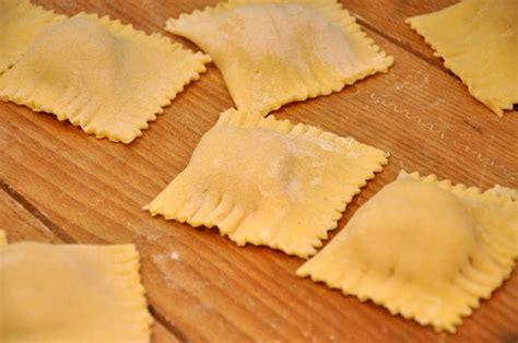 tortelli mantovani la ricetta dei ravioli di zucca foto ricette pourfemme