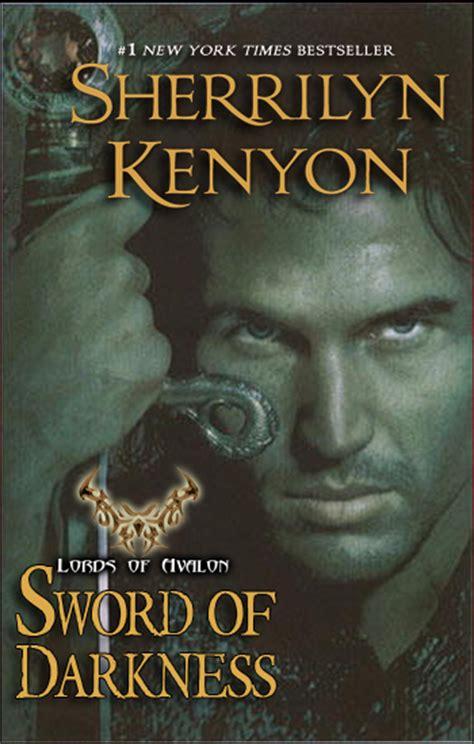 sword of darkness 2 sword of darkness sherrilyn kenyon