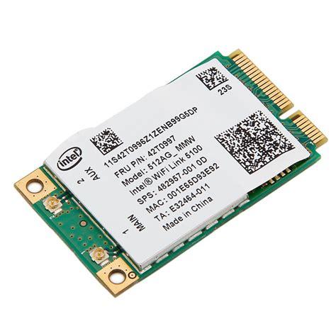 Wifi Link carte wifi intel 512an mmw wifi link 5100 trade discount