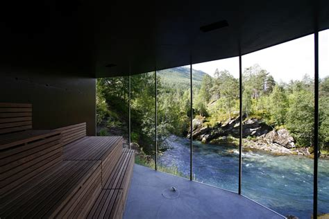 ex machina hotel the juvet landscape hotel in norway homeli