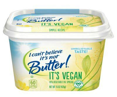 vegan butter and margarine brands worth knowing about peta