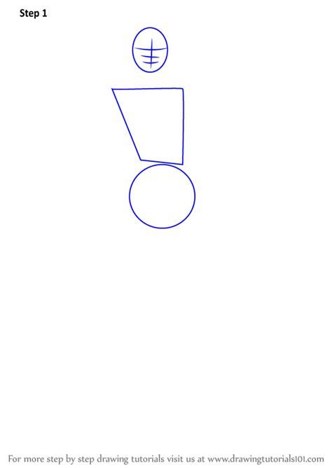 Fortnite Drawings Step By Step
