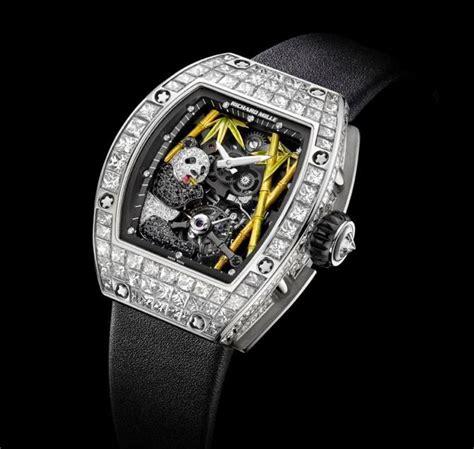 Berapa Harga Jam Tangan Richard Mille 10 model jam tangan richard mille paling mahal