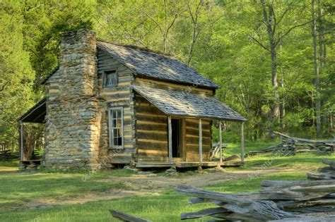 Cabins In National Park by Smoky Mountains National Park Cabins Images