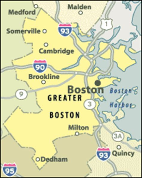Massachusetts : Greater Boston Real Estate & Homes for Sale.
