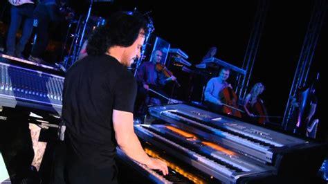 Cd Yanni Live At El Morro yanni vertigo live at el morro hd doovi