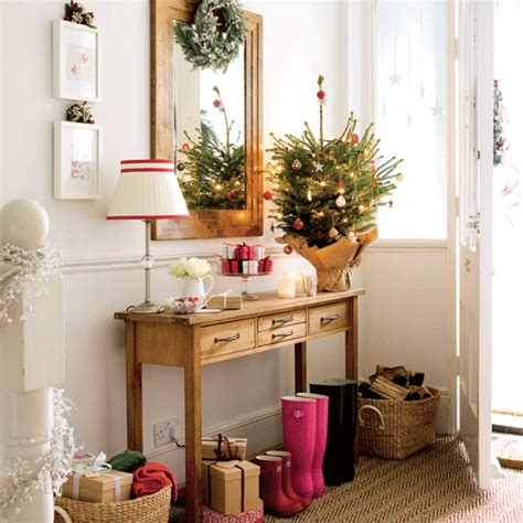 christmas hallways my favourite 5 room envy