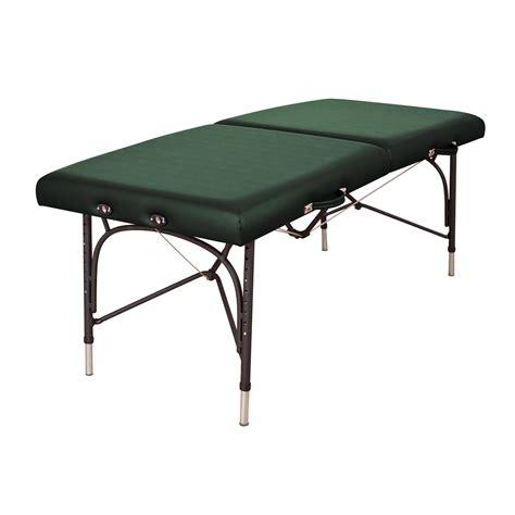 oakworks portable table oakworks wellspring table only tables
