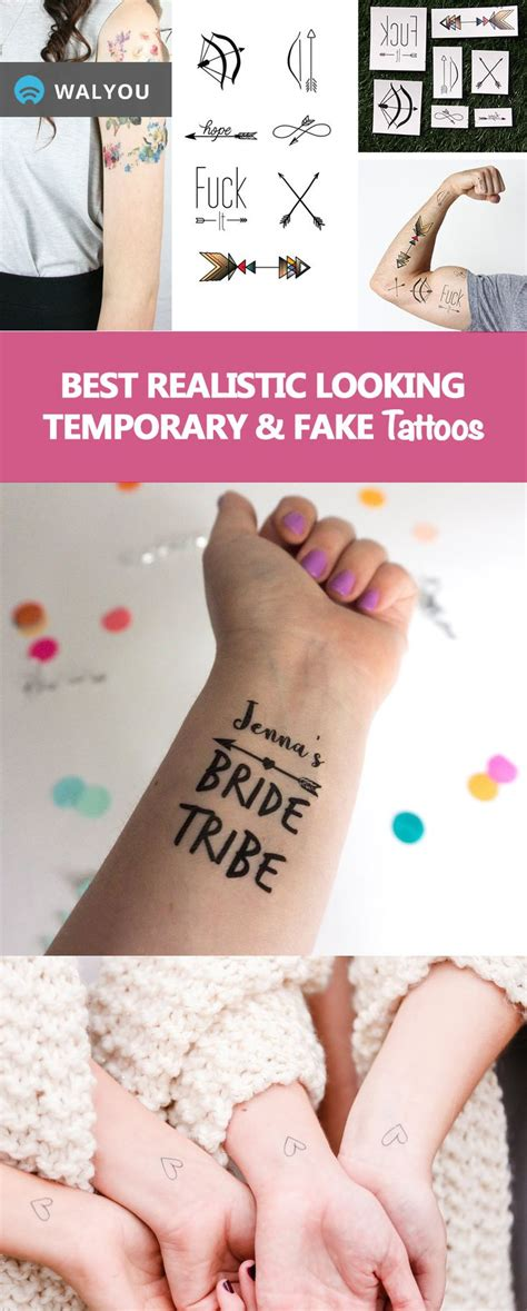 best temporary tattoos 1000 ideas about tattoos on set