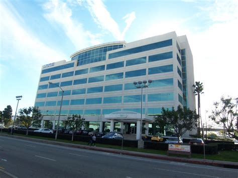 Social Security Office West Los Angeles by Office Building Appraisals San Diego
