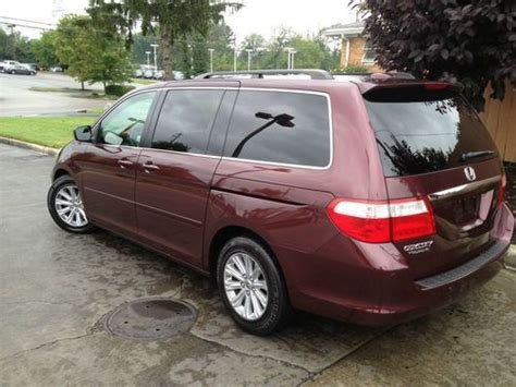 purchase used 2007 honda odyssey touring edition 74k miles dvd navigation like new in new purchase used 2007 honda odyssey touring edition 74k miles dvd navigation like new in new